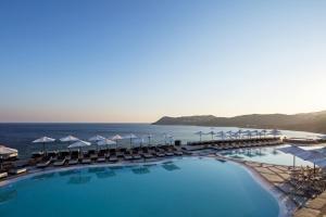 Myconian Imperial Resort & Villas(Playa Elia)