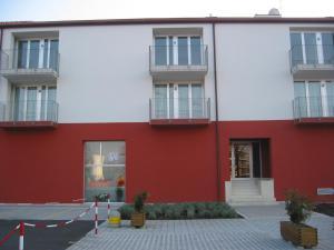 Residence Marina Fiorita, Apartments  Grado - big - 27