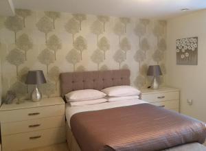 Capital Retreats - Shandwick Place, Apartments  Edinburgh - big - 10