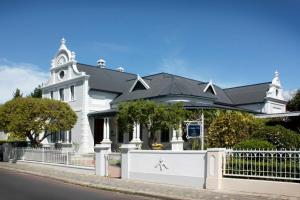 Caledon Villa, Vendégházak  Stellenbosch - big - 76