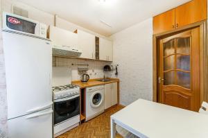 Apartment On Prospekt Vernadskogo, Apartments  Moscow - big - 5
