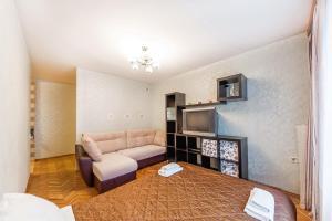 Apartment On Prospekt Vernadskogo, Apartments  Moscow - big - 4