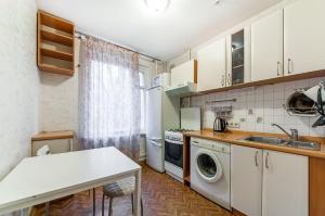 Apartment On Prospekt Vernadskogo, Apartments  Moscow - big - 3