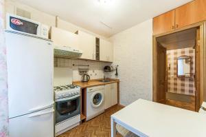 Apartment On Prospekt Vernadskogo, Apartments  Moscow - big - 2