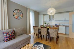 Central Passage Budapest Apartments, Appartamenti  Budapest - big - 103