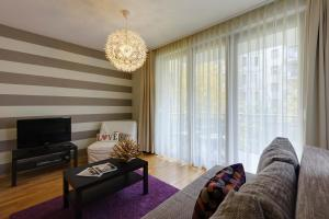 Central Passage Budapest Apartments, Appartamenti  Budapest - big - 105
