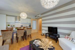 Central Passage Budapest Apartments, Appartamenti  Budapest - big - 106