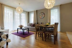 Central Passage Budapest Apartments, Appartamenti  Budapest - big - 107