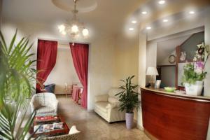 Hotel Italia, Hotel  Gabicce Mare - big - 2