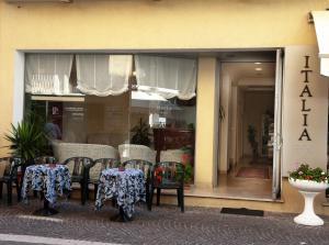 Hotel Italia, Hotel  Gabicce Mare - big - 5