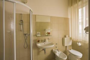 Hotel Italia, Hotel  Gabicce Mare - big - 4