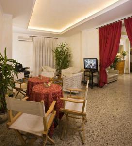 Hotel Italia, Hotel  Gabicce Mare - big - 6
