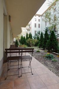 Central Passage Budapest Apartments, Appartamenti  Budapest - big - 113
