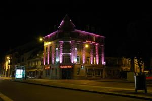 Hotel Aubade, Hotels  Saint-Malo - big - 36