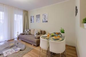 Central Passage Budapest Apartments, Appartamenti  Budapest - big - 115