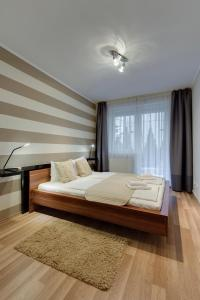 Central Passage Budapest Apartments, Appartamenti  Budapest - big - 119