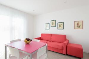 Residenza Edda, Appartamenti  Lignano Sabbiadoro - big - 17