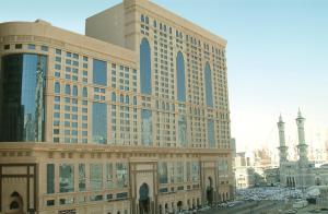 Dar Al Eiman Royal, Hotels  Mekka - big - 1