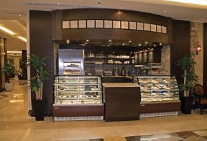 Dar Al Eiman Royal, Hotels  Mekka - big - 16