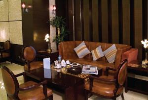Dar Al Eiman Royal, Hotels  Mekka - big - 30