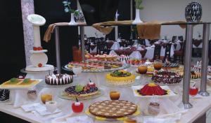 Dar Al Eiman Royal, Hotels  Mekka - big - 25