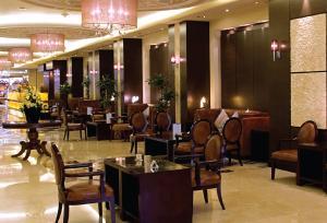 Dar Al Eiman Royal, Hotels  Mekka - big - 31