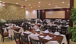 Dar Al Eiman Royal, Hotels  Mekka - big - 27