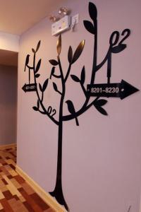 Motel Shanghai Jiao Tong University Humin Road Jiangchuan Road, Hotel  Shanghai - big - 7