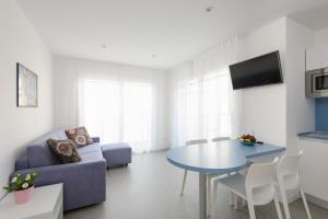 Residenza Edda, Appartamenti  Lignano Sabbiadoro - big - 56