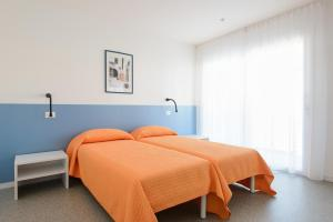 Residenza Edda, Appartamenti  Lignano Sabbiadoro - big - 9