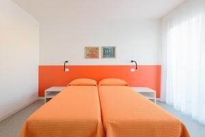 Residenza Edda, Appartamenti  Lignano Sabbiadoro - big - 8