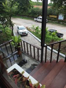 Ocean View Mini-Villa, Holiday homes  Wok Tum - big - 13