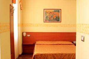 Hotel Bellevue, Hotel  Genova - big - 16