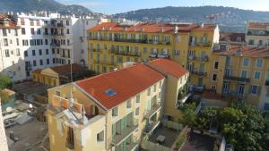 Campanile Hotel Nice Centre Acropolis, Hotels  Nice - big - 18