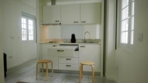 Nazaré Beach Apartments - By Vale Paraíso Natur Park, Апартаменты  Назаре - big - 19