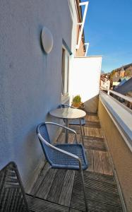 Appartmenthaus Centro by Schladming-Appartements, Apartmány  Schladming - big - 4
