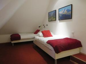Haus Erika, Bed & Breakfast  Bad Gastein - big - 25