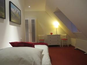 Haus Erika, Bed & Breakfast  Bad Gastein - big - 26
