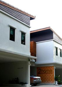 2 Home, Hotels  Chalong  - big - 16