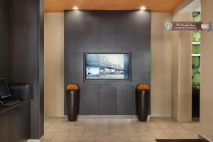 Courtyard by Marriott Peoria, Отели  Peoria - big - 10