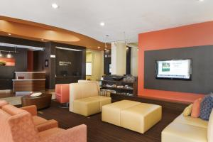 Courtyard by Marriott Peoria, Отели  Peoria - big - 14