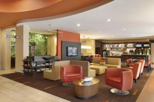 Courtyard by Marriott Peoria, Отели  Peoria - big - 15