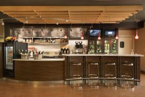 Courtyard by Marriott Peoria, Отели  Peoria - big - 17