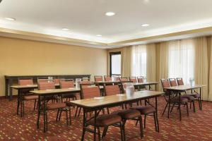 Courtyard by Marriott Peoria, Отели  Peoria - big - 8