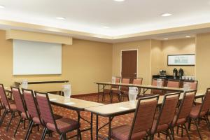 Courtyard by Marriott Peoria, Отели  Peoria - big - 9