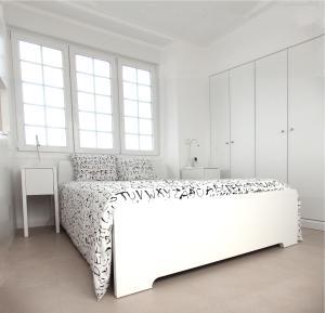 Nazaré Beach Apartments - By Vale Paraíso Natur Park, Апартаменты  Назаре - big - 1