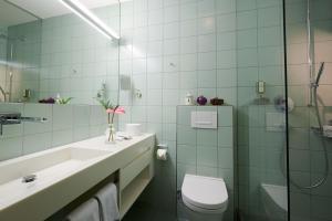 Bellevue Parkhotel & Spa, Hotel  Adelboden - big - 17
