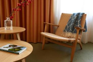 Bellevue Parkhotel & Spa, Hotel  Adelboden - big - 13