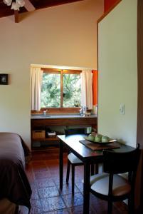 Apart Fueguia, Aparthotely  Mar de las Pampas - big - 7