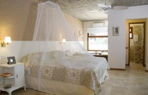 Apart Fueguia, Aparthotely  Mar de las Pampas - big - 12